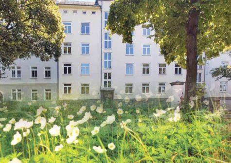 Kernsaniertes Wohnhaus mit neun Wohnungen in Chemnitz-Kapellenberg