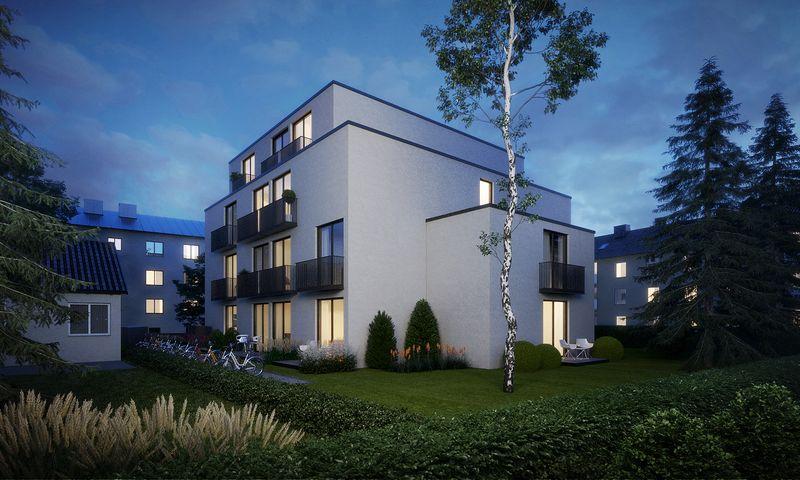 Eigentumswohnungen München