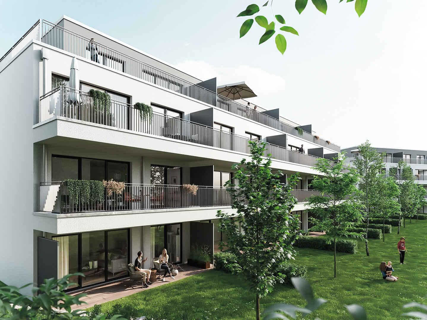 Rangau Resort Zirndorf