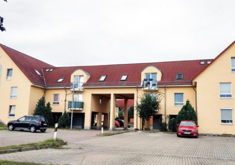 Bestandsobjekt in der Kreisstadt Burg in der Nähe der Landeshauptstadt Magdeburg
