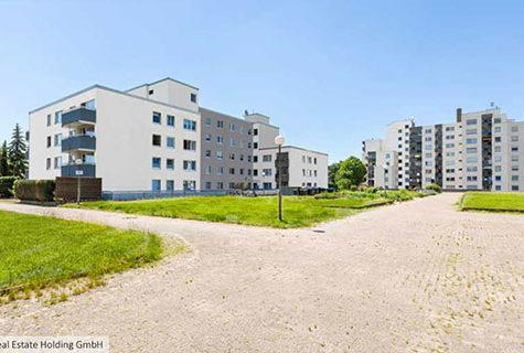 Renditeimmobilie Egelsbach
