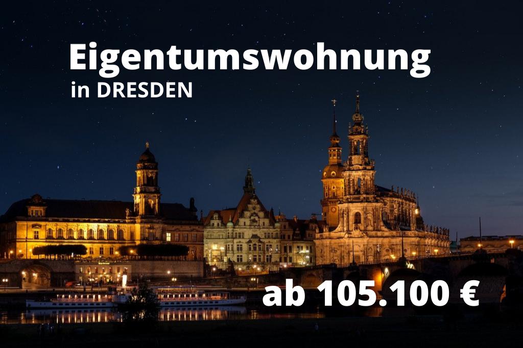 Bestandsimmobilien Dresden