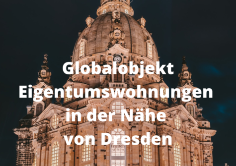 Globalobjekt in SACHSEN in der Nähe von Dresden