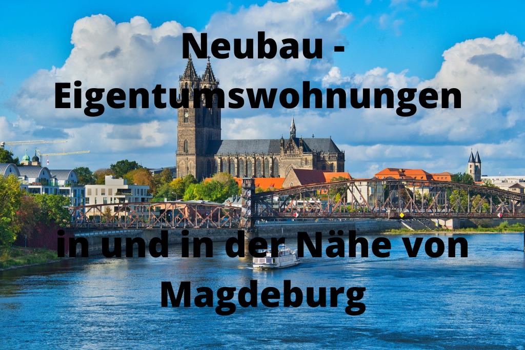 Eigentumswohnungen in Magdeburg