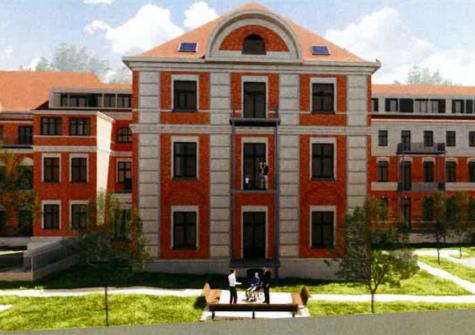 Eigentumswohnungen / Residenz in Meißen