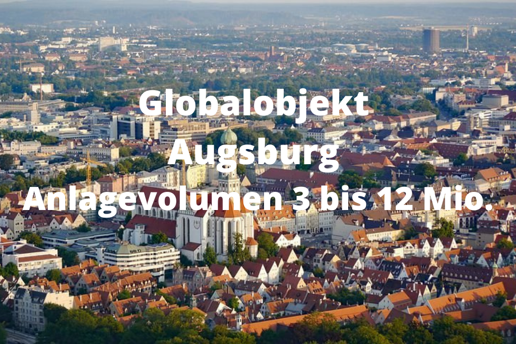 TOPAKTUELL: Globalobjekt Bayern