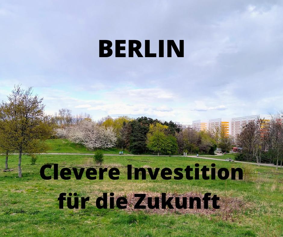 Neubau im Berliner Szeneviertel