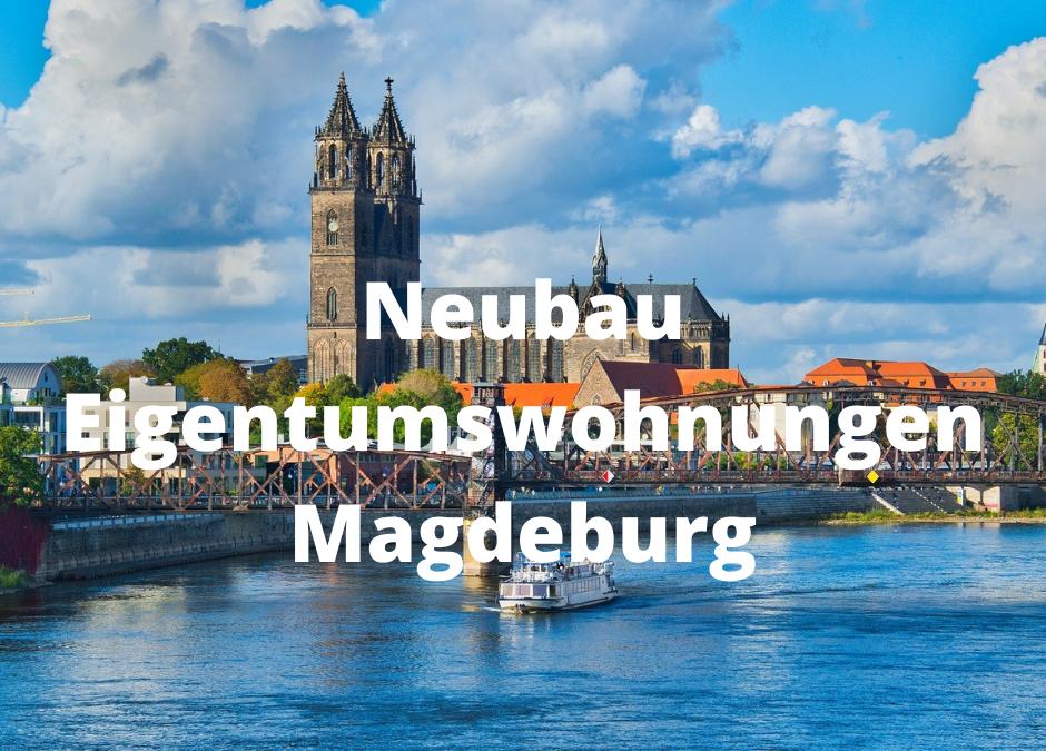 Neubau-Eigentumswohnungen Magdeburg