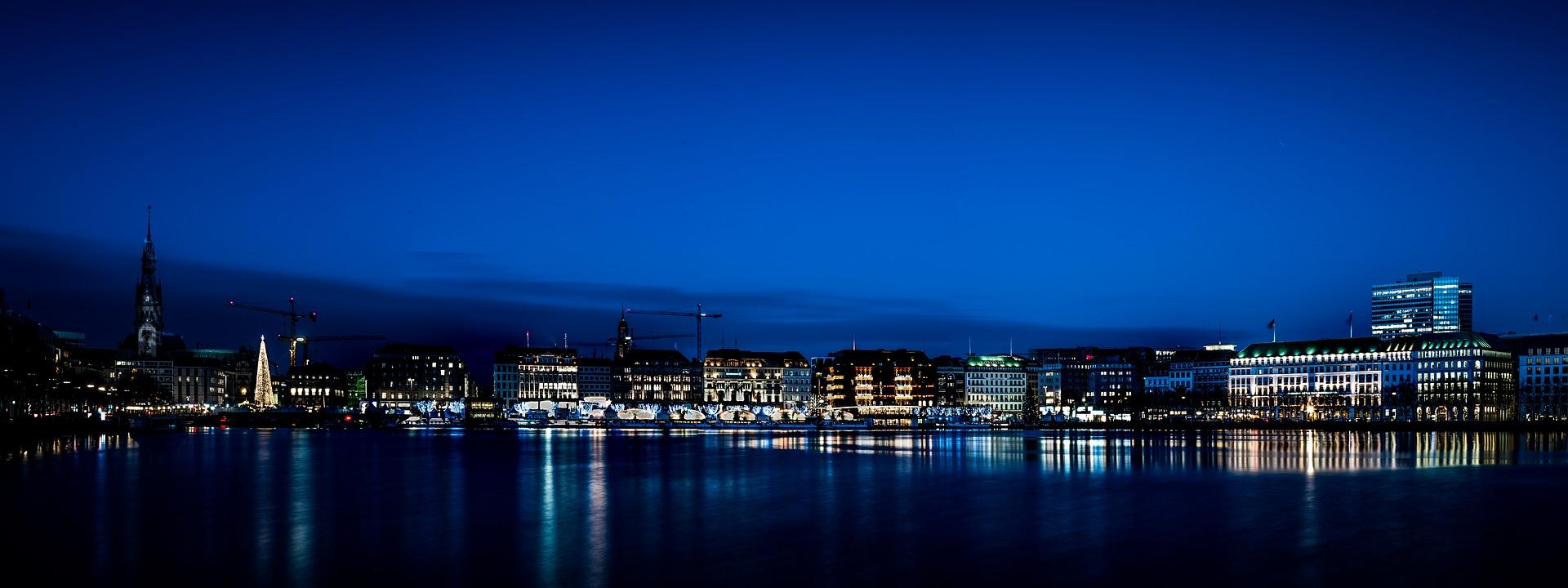 Eigentumswohnungen Hamburg